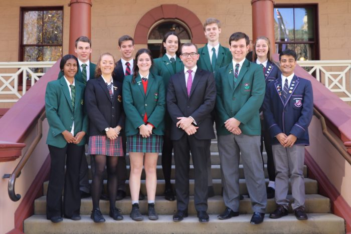 CELEBRATING PUBLIC SCHOOL EDUCATION IN NORTHERN TABLELANDS