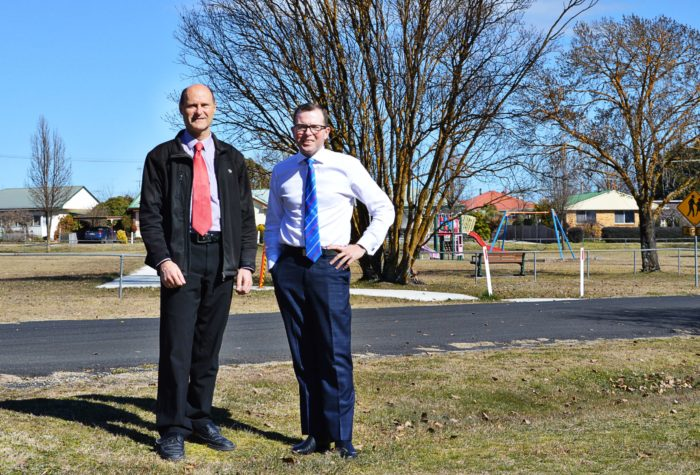 $29,500 TO BOOST PEDAL POWER AND PEDESTRIAN SAFETY IN GUYRA