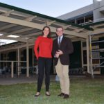Moree Plains Gallery project