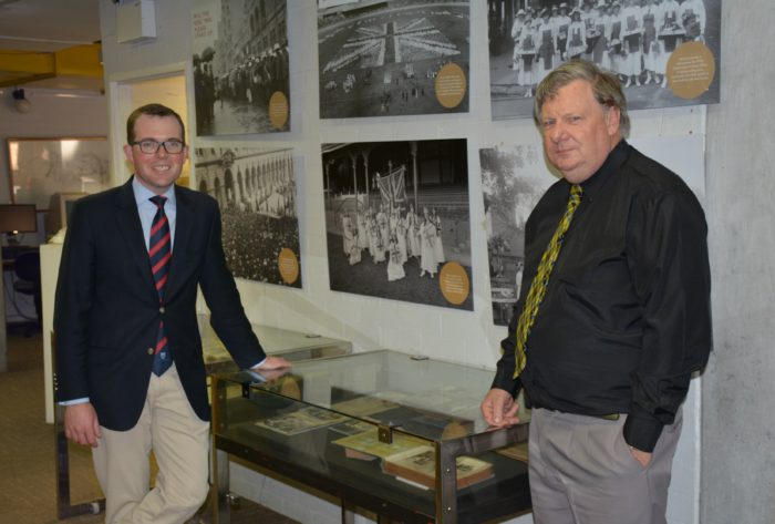 ARMIDALE WAR EXHIBIT GIVES GREAT INSIGHT INTO WWI HOME FRONT