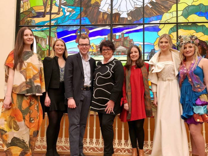 AUSTRALIAN WOOL FASHION AWARDS RETURNING TO ARMIDALE NEXT YEAR