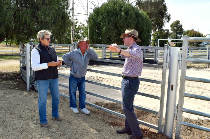 DELUNGRA SPORTSGROUND SECURES ANOTHER $15,000 FOR NEW YARDS