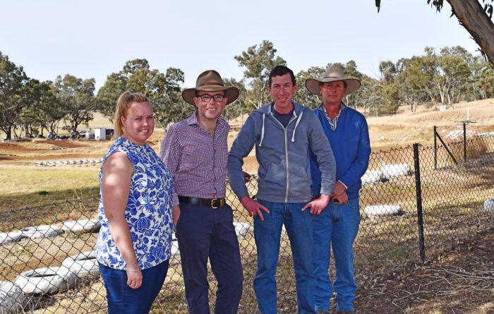 $32,775 FUNDING POURS IN TO UPGRADE INVERELL SPEEDWAY