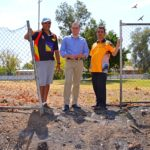 Moree Social Housing projects