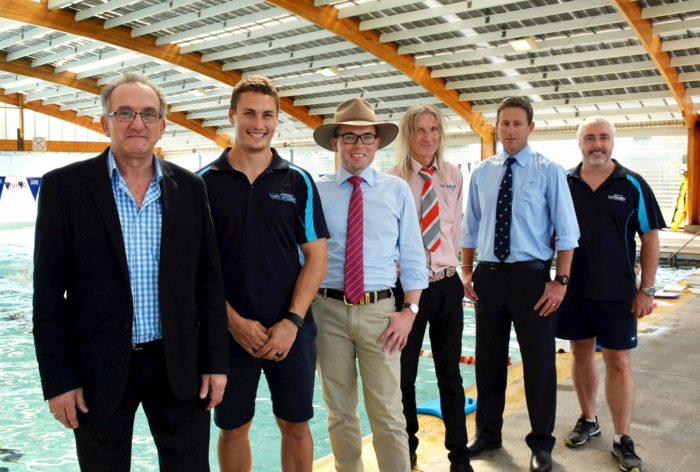 $30,106 TO IMPROVE WATER SAFETY IN IINVERELL AND TINGHA