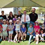 Jack and Jill Preschool funding