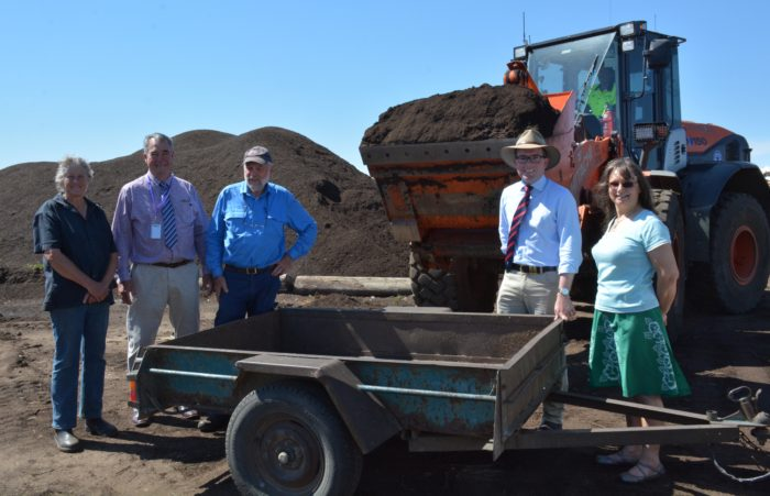 $208,000 TO EXPAND 'CITY TO SOIL' COMPOSTING SCHEME TO GUYRA