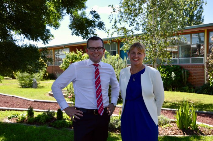 $175,000 TO FUTURE PROOF BUNDARRA CENTRAL SCHOOL SEPTIC SYSTEM