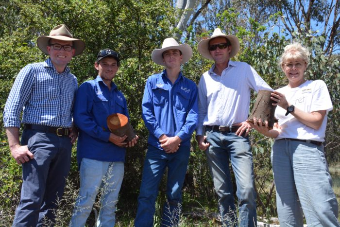 Z-NET URALLA PICKS UP $100,000 FOR HOT TIPS ON FIREWOOD SUSTAINABILITY