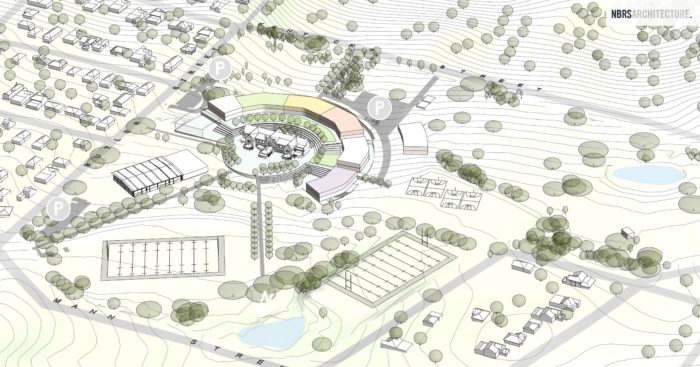 PRELIMINARY DESIGNS FOR $65M ARMIDALE FUTURE SCHOOL UNVEILED