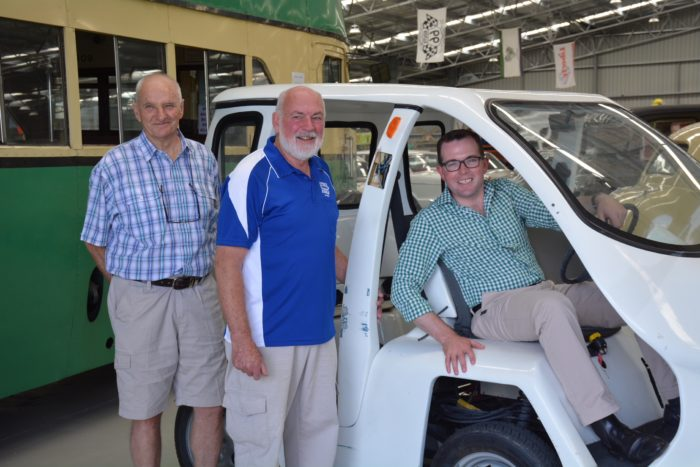 $20,000 TO SUPERCHARGE INVERELL ELECTRIC VEHICLE FESTIVAL