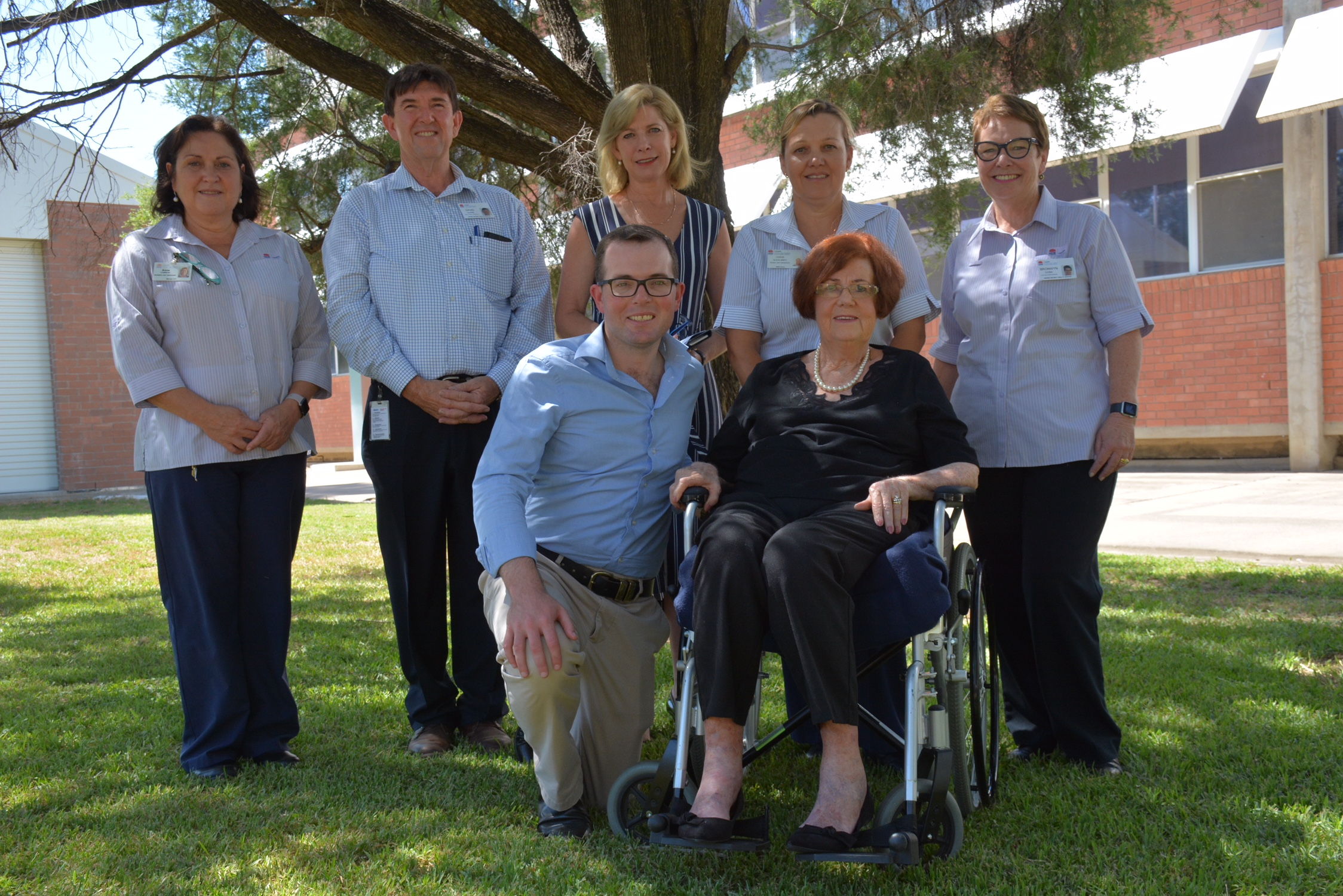 Moree Hospital new Renal Dialysis Unit
