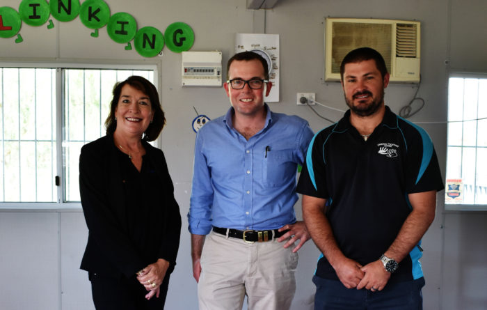 INVERELL LINKING TOGETHER HOMEWORK CENTRE RECEIVES $37,464 EXTRA CREDIT