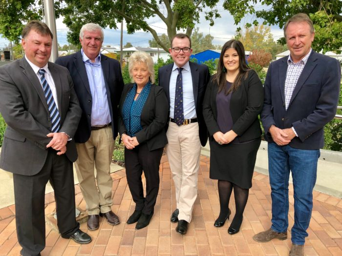 COUNTRY UNIVERSITIES CENTRE COMING TO MOREE AND NARRABRI