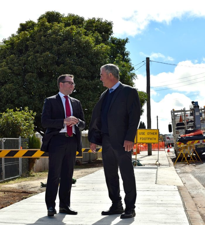 GUYRA'S SHARED PATHWAY NETWORK EXTENSIONS PROGRESSING WELL