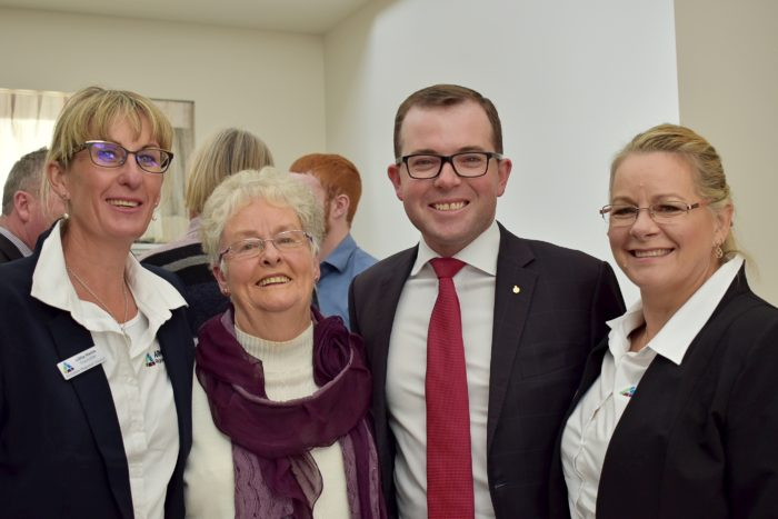 LONG AWAITED NEW $7.5M KOLORA AGED CARE FACILITY OPENED IN GUYRA