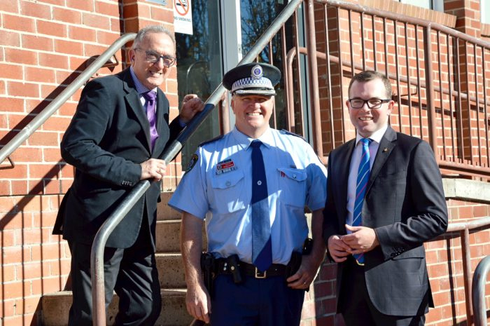 NEW $8.52 MILLION INVERELL POLICE STATION ENTERING DESIGN PHASE
