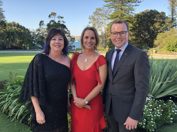 MOREE ACHIEVEMENTS RECOGNISED AT TAFE NSW ANNUAL GILI AWARDS