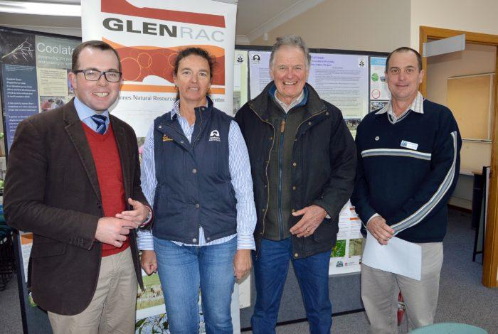 $99,330 ENVIRO GRANT TO PLANT 19,000 NATIVES AROUND GLEN INNES