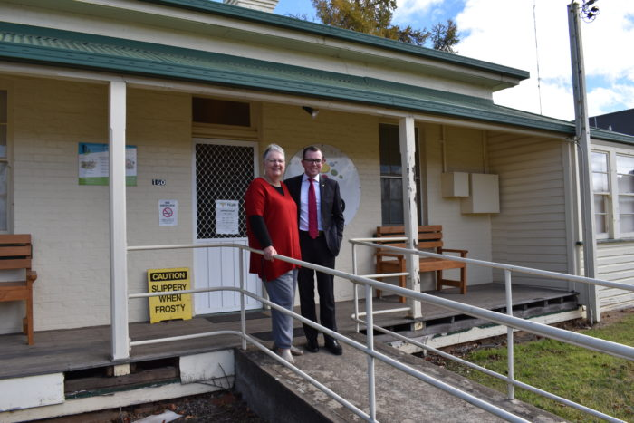 $400,000 EXPANSION AND UPGRADE FOR GUYRA HUB SERVICES
