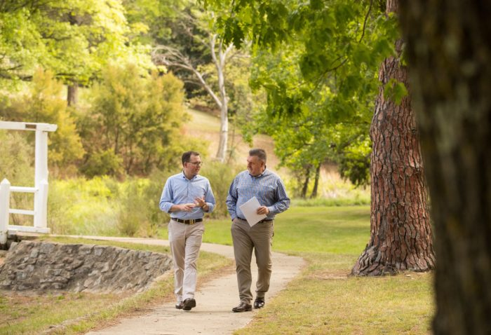 URALLA SHIRE PARKS & PATHWAYS SECURE $571,000 UPGRADE FUNDS