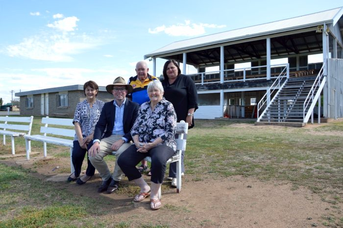 GWYDIR OVAL SECURES $447,538 FOR MAJOR BINGARA SPORTS BOOST