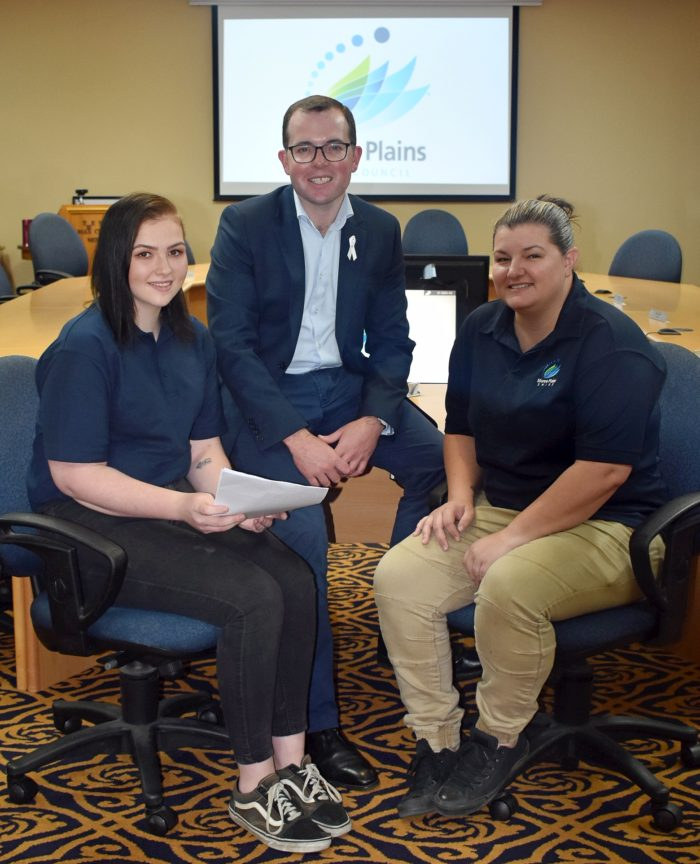 MOREE YOUTH BOOST WITH $15,572 GRANT FOR 2019 CAREERS EXPO