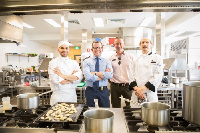 COMMUNITY INVITED TO EXPERIENCE ARMIDALE TAFE CULINARY CREATIONS