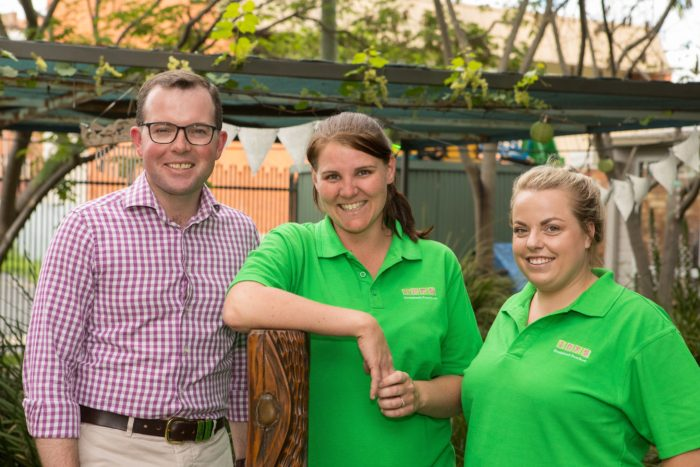 TWO INVERELL EARLY CHILDHOOD EDUCATORS WIN SCHOLARSHIPS