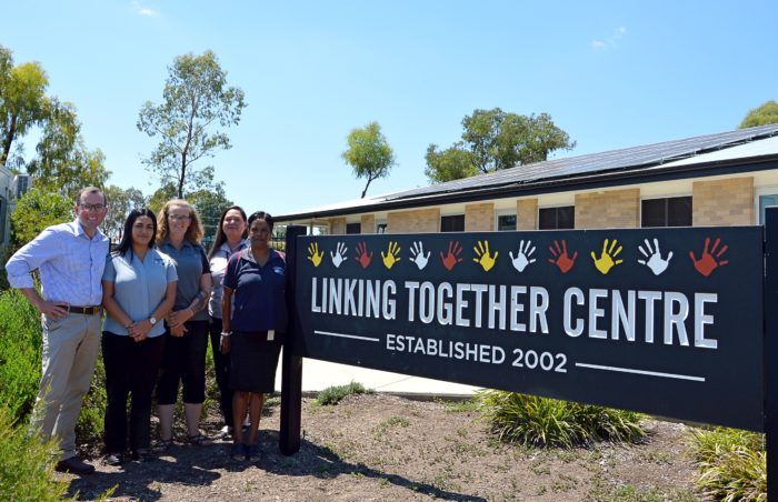 LINKING TOGETHER WOMEN'S WEEK IN INVERELL