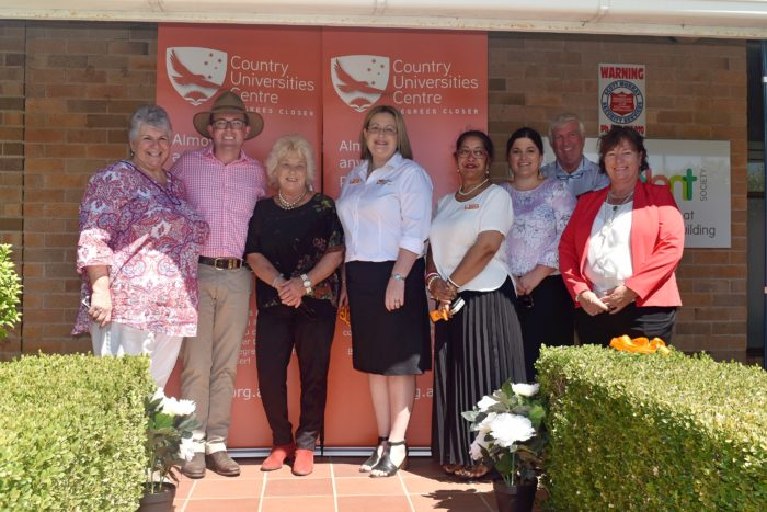 MORE OPPORTUNITIES FOR UNIVERSITY STUDENTS IN MOREE WITH NEW CENTRE