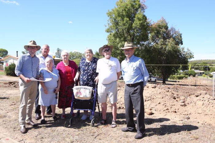 $200,000 GRANT FOR NEW WARIALDA PARK, SO EVERYONE CAN PLAY