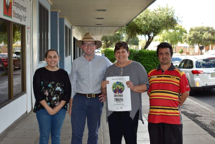 MOREE RECONCILATION WEEK CELEBRATIONS SCORE $5,000 BOOST