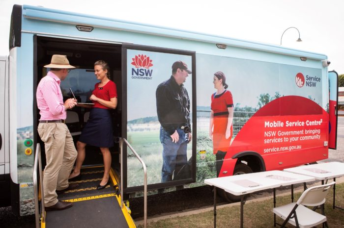 SERVICE NSW BUS COMING TO YETMAN, BINGARA, MUNGINDI & BOGGABILLA