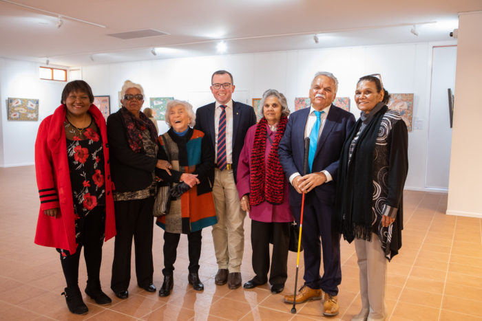 ARMIDALE ABORIGINAL CULTURAL CENTRE & KEEPING PLACE EXPANSION OPENED