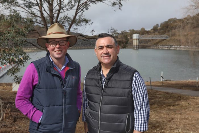 INVERELL IN THE 'NATIONAL' FOCUS FOR CENTENARY CONFERENCE