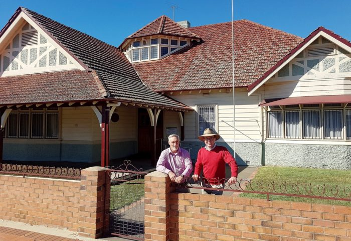 INVERELL SECURES $23,000 FUNDING TO HELP PRESERVE LOCAL HISTORY