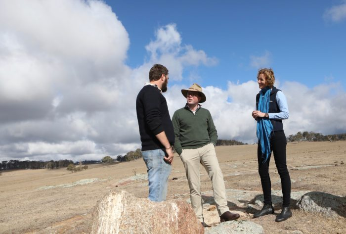 YOUNG NSW FARMERS AND FISHERS GET BUSINESS SAVVY WITH NEW PROGRAM