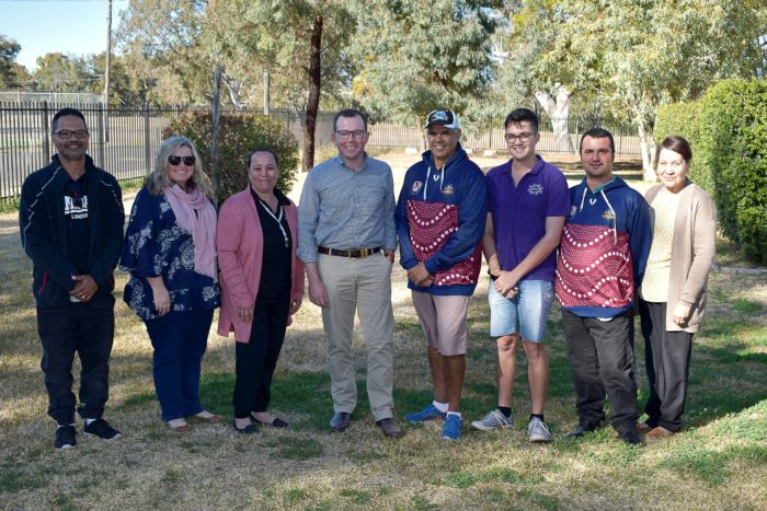 $3,000 HELPS BRING MOREE COMMUNITY TOGETHER FOR NAIDOC WEEK