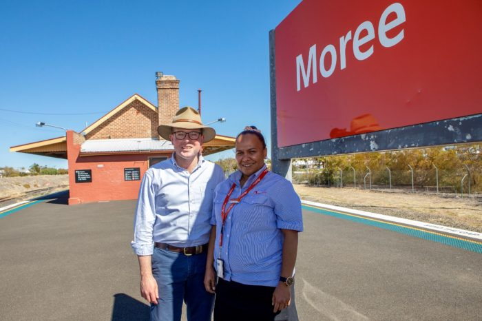 NEW DAILY COACH SERVICE SOON TO ROLL OUT OF WALGETT TO MOREE