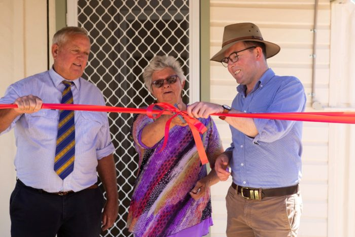 WARIALDA'S HISTORIC CARINDA HOUSE UPGRADED FOR ANOTHER CENTURY