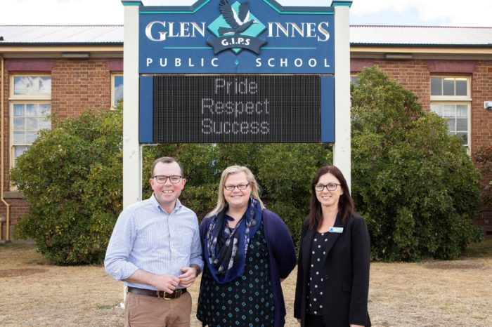$25.98 MILLION IN NEEDS-BASED FUNDING FOR NORTHERN TABLELANDS SCHOOLS