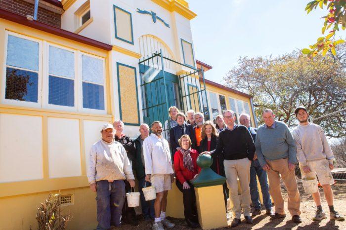 $9,152 PRESERVES HISTORY AT GLEN INNES LAND OF THE BEARDIES MUSEUM