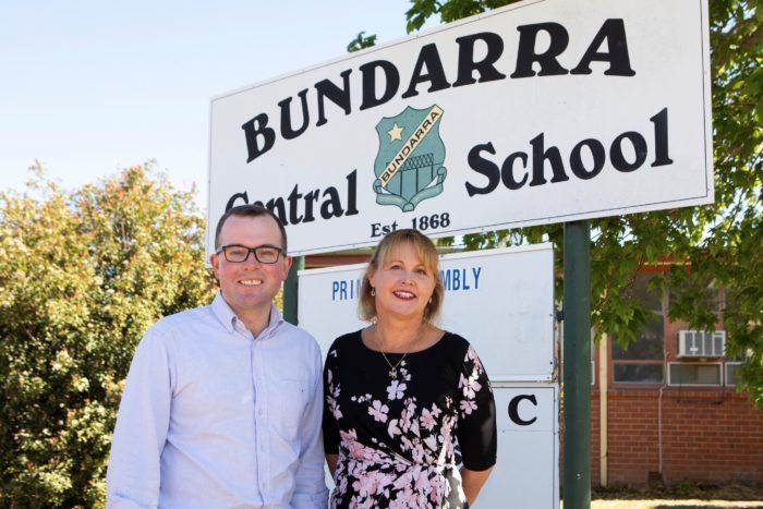 ANZAC SCHOLARSHIP SENDING URALLA & BUNDARRA STUDENTS OVERSEAS
