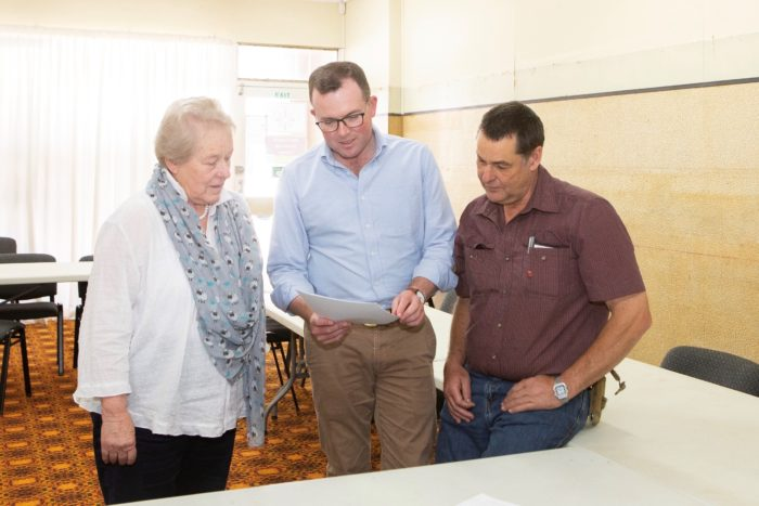 $71,875 MAKES ADULT EDUCATION MORE ACCESSIBLE IN GUYRA