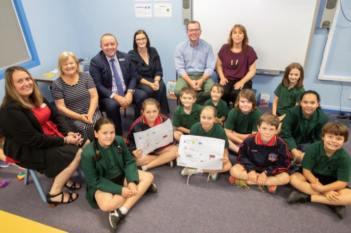 WYTALIBA PUBLIC SCHOOL TO BE REBUILT FOR START OF TERM 1, 2020