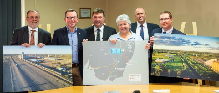 MOREE SET TO BECOME ECONOMIC POWERHOUSE OF NORTHERN NSW