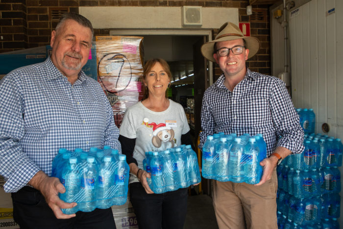 DO NOT DRINK ALERT ISSUED FOR URALLA TOWN WATER SUPPLY