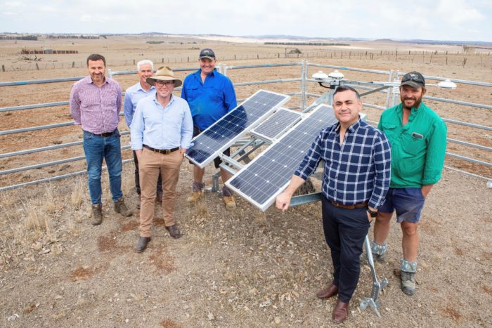NEW ENGLAND SOLAR FARM APPROVAL WILL RECHARGE URALLA'S ECONOMY