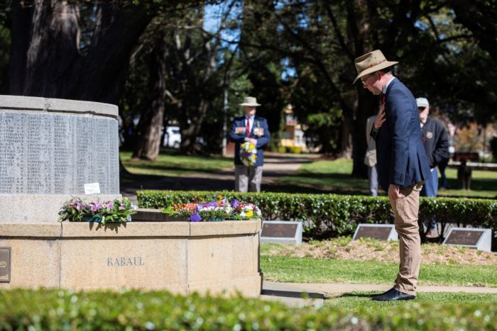 FUNDING AVAILABLE TO RESTORE & UPGRADE LOCAL WAR MEMORIALS